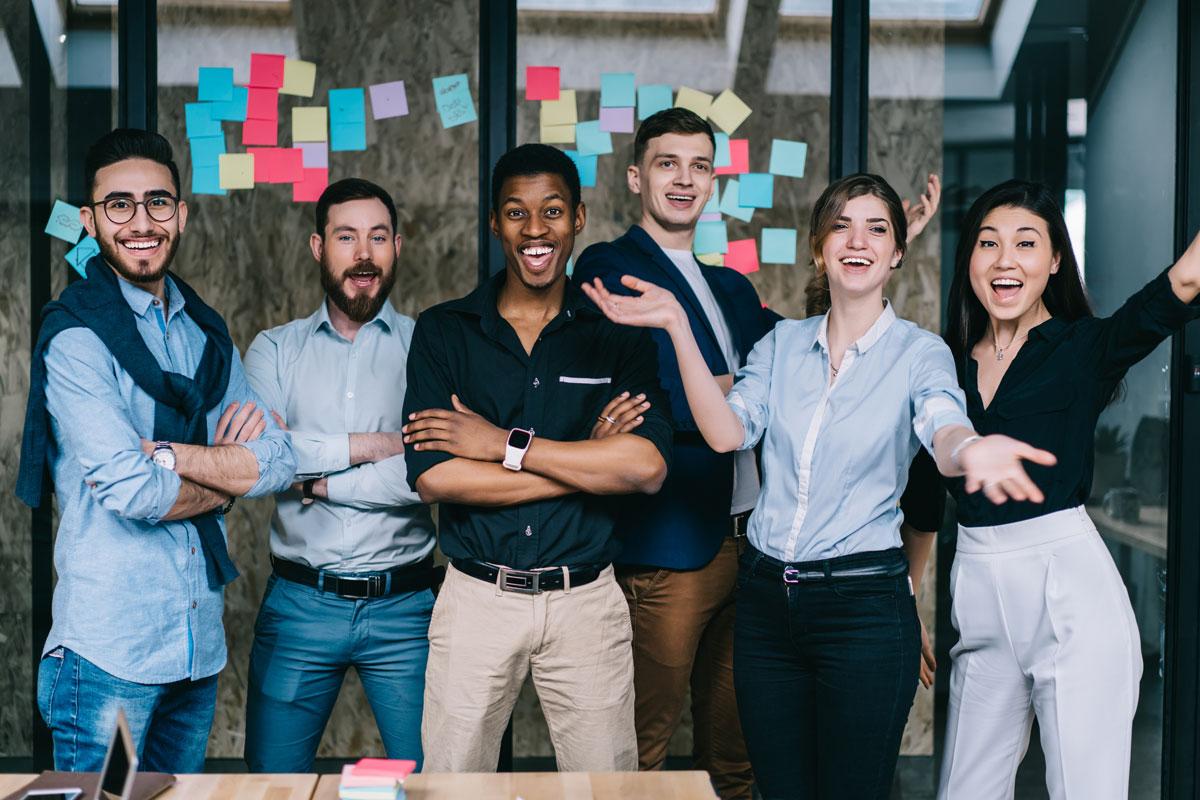NEURO-MANAGEMENT WORKSHOPS ENGAGE YOUR TEAM