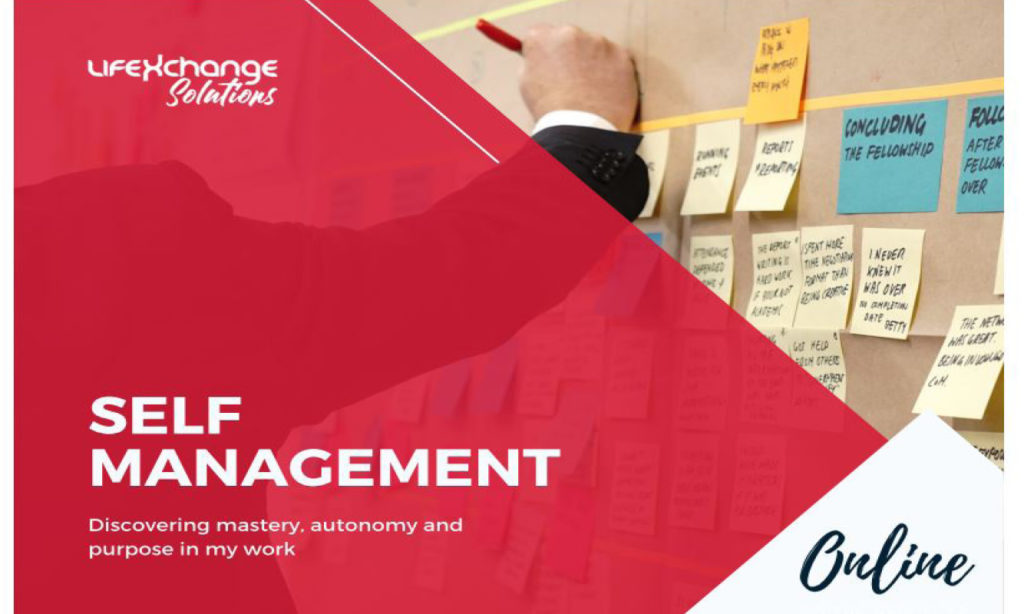 self, management, course, lifexchange, solutions, dr, cobus, oosthuizen, skills, workshop, business, definition, about, info, how much, price, cost, access, sign up, how to, what is, training, what is meant by, what are, examples, how do you improve, register, payment, beta