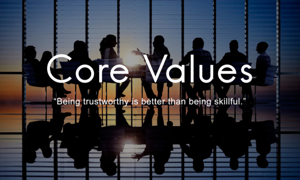 no, core, values, what do, mean, what do core values mean, importance, of, core values, company, organization, business, no core values, what happens, company culture, performance, low, productivity, bad, reputation, no, team, spirit, conflicts, disagreements, high turnover, resist, change, behaviour
